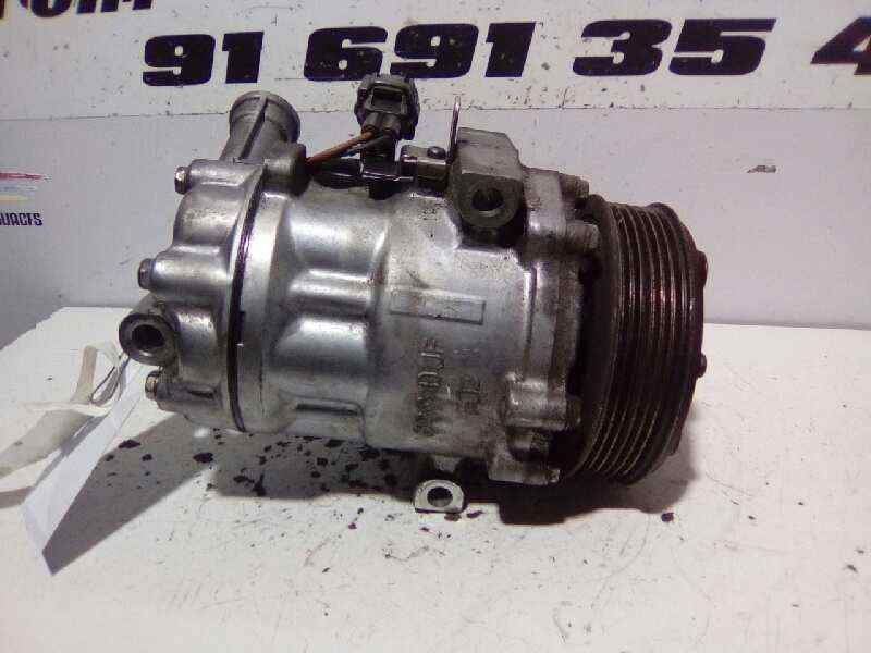COMPRESOR AIRE ACONDICIONADO FIAT GRANDE PUNTO VAN (299) Dynamic  1.3 16V JTD CAT (75 CV) |   01.07 - ..._img_3
