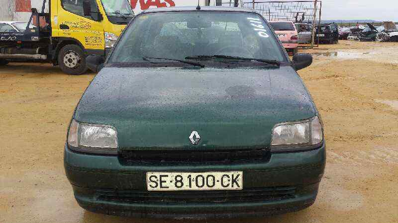 RENAULT CLIO I PHASE III 1.4 Limited   (75 CV) |   01.98 - ..._img_0