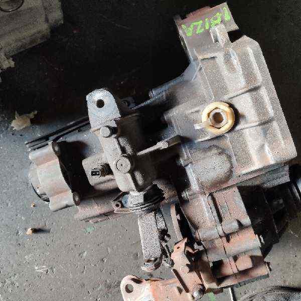 CAJA CAMBIOS SEAT IBIZA (6K) Passion  1.9 Diesel CAT (1Y) (64 CV) |   12.96 - 12.99_img_1