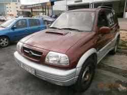 suzuki grand vitara 5 puertas sq (ft) 2.0 td   (87 cv) 1998-2001 RF JSAFTD32V00