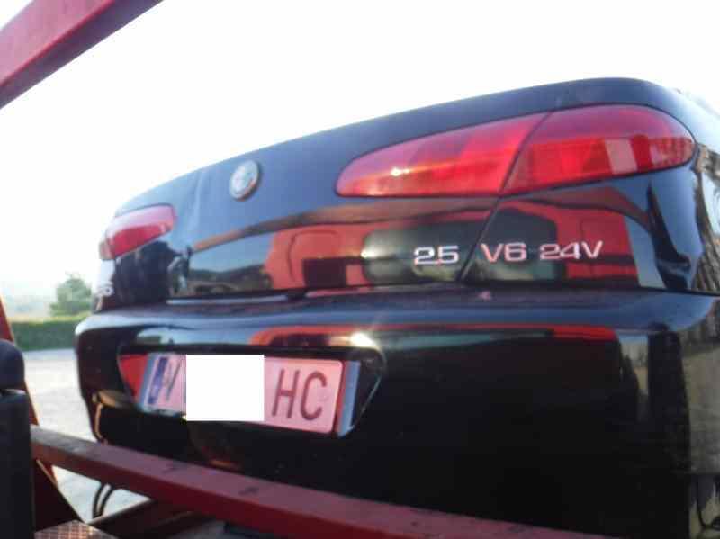 ALFA ROMEO 166 2.5 V6 24V   (190 CV) |   09.98 - 12.00_img_0