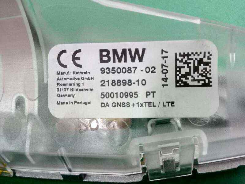 ANTENA BMW BAUREIHE 3 TOURING  (F31) 318d  2.0 16V Turbodiesel (150 CV)     0.15 - ..._img_2