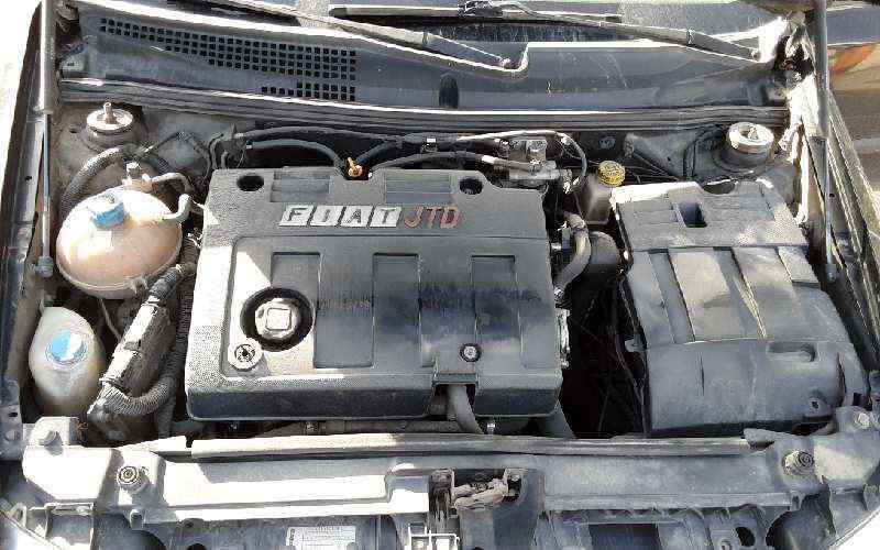 ALTERNADOR FIAT STILO (192) 1.9 JTD / 1.9 JTD 115 Dynamic   (116 CV)     09.01 - 12.05_img_5