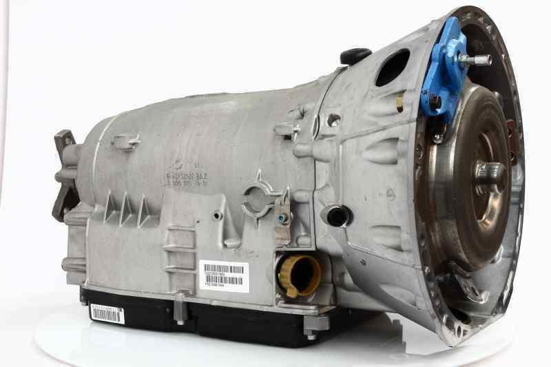 CAJA CAMBIOS CHRYSLER 300 C 3.0 CRD   (218 CV) |   09.05 - 12.11_img_1