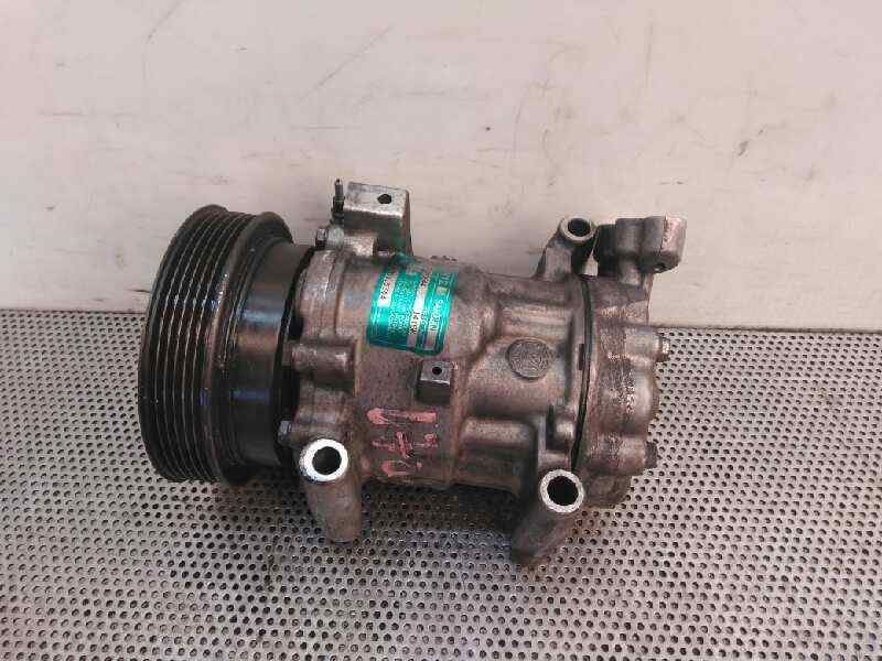 COMPRESOR AIRE ACONDICIONADO NISSAN KUBISTAR (X76) Premium (L1)  1.5 dCi Turbodiesel CAT (65 CV) |   09.05 - ..._img_0