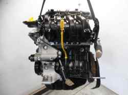 motor completo d4f732 dacia sandero básico 1.2 16v cat (75 cv) 2009-2013