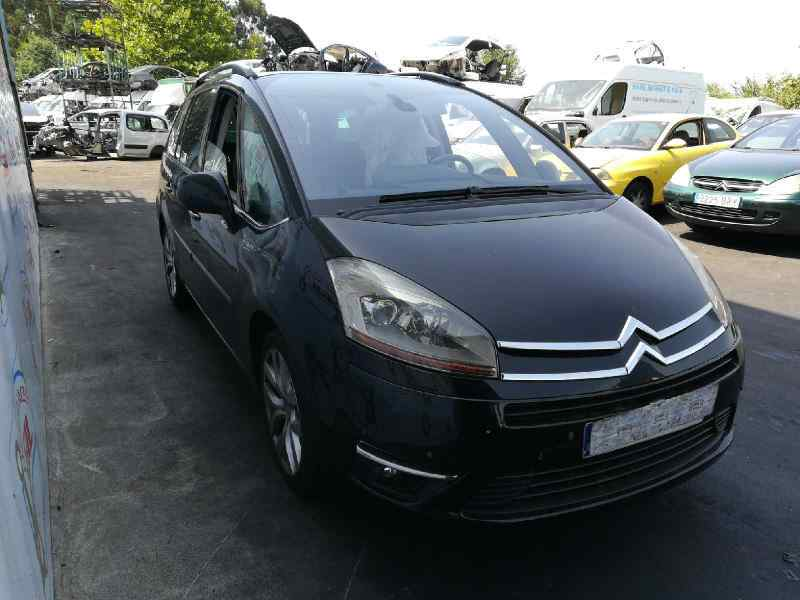 CITROEN C4 PICASSO Exclusive  2.0 HDi FAP CAT (RHR / DW10BTED4) (136 CV)     02.07 - 12.11_img_2