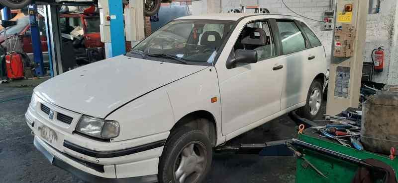 SEAT IBIZA (6K) CLX  1.8 CAT (ABS. ADZ) (90 CV) |   09.95 - 12.96_img_0