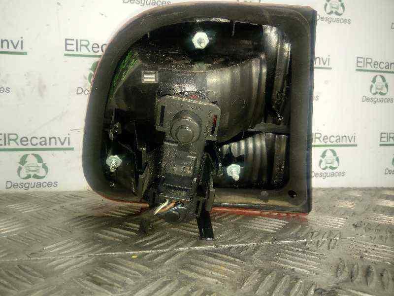 PILOTO TRASERO CENTRAL SEAT LEON (1M1) Signo  1.9 TDI (110 CV) |   11.99 - 12.04_img_1