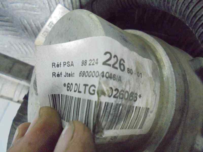 CREMALLERA DIRECCION PEUGEOT 208 1.2 12V e-VTi   (82 CV) |   0.12 - ..._img_1