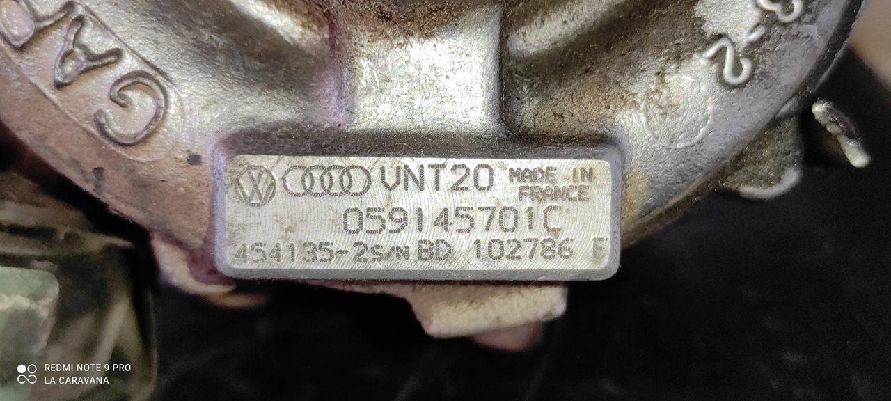 TURBOCOMPRESOR AUDI A6 BERLINA (4B2) 2.5 TDI   (150 CV)     04.97 - 12.01_img_4