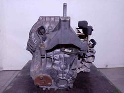 CAJA CAMBIOS FORD FOCUS BERLINA (CAK) Ambiente  1.8 TDDI Turbodiesel CAT (90 CV)     08.98 - 12.04_mini_2
