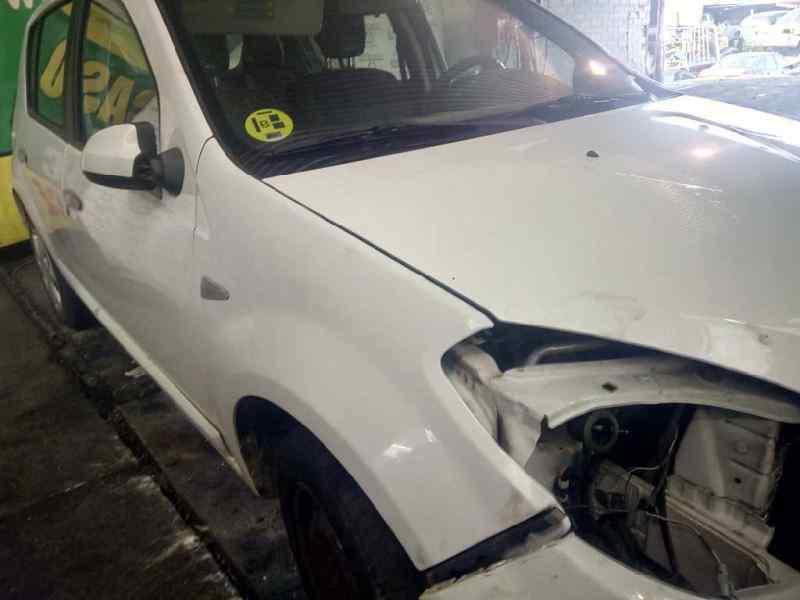 DACIA SANDERO Ambiance  1.5 dCi Diesel CAT (68 CV) |   02.09 - 12.10_img_3