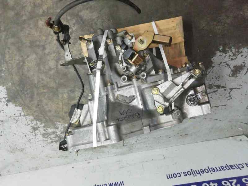 CAJA CAMBIOS HONDA CIVIC BERLINA 3 (EP1/2) 1.6 VTEC CAT (D 16 V 1)   (110 CV) |   0.01 - ..._img_1