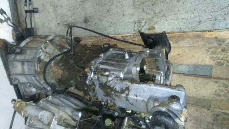 CAJA CAMBIOS LAND ROVER RANGE ROVER (LP) DSE (100kW)  2.5 Turbodiesel (136 CV) |   09.94 - 12.02_img_2