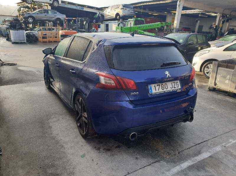 CERRADURA PUERTA TRASERA DERECHA  PEUGEOT 308 GTi  1.6 16V THP (272 CV) |   0.13 - ..._img_5