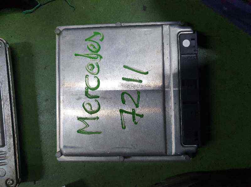 CENTRALITA MOTOR UCE MERCEDES CLASE C (W203) BERLINA 200 CDI (203.004)  2.2 CDI CAT (102 CV) |   0.00 - ..._img_0