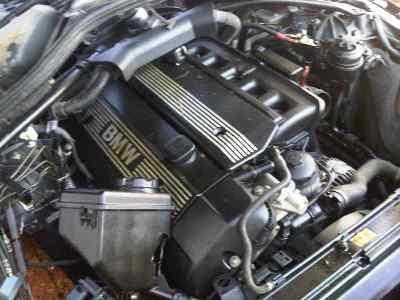 BMW SERIE 5 BERLINA (E60) 520i  2.2 24V CAT (170 CV) |   07.03 - 12.05_img_4