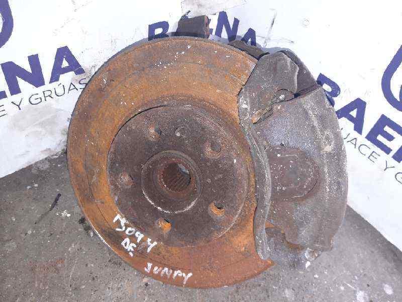 MANGUETA DELANTERA DERECHA FIAT SCUDO (222) 2.0 JTD EL Caja cerrada. (Batalla 3224)   (94 CV) |   11.99 - ..._img_1