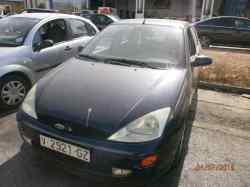 ford focus berlina (cak) ghia  1.8 tddi turbodiesel cat (90 cv) 1998-2002 C9DA WF0AXXWPDAX