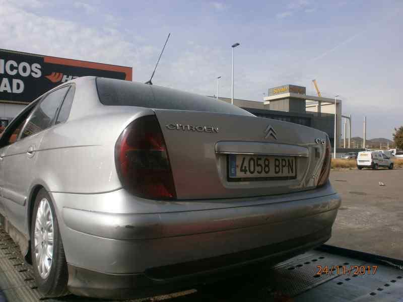 PINZA FRENO DELANTERA IZQUIERDA CITROEN C5 BERLINA 2.0 HDi SX   (109 CV) |   0.01 - ..._img_4