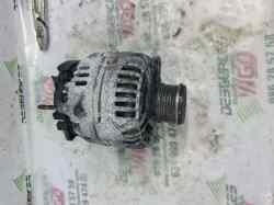 alternador renault modus 1.5 dci diesel   (106 cv) 8200660033