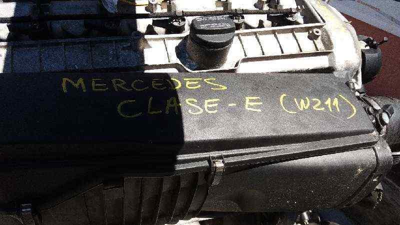 MOTOR COMPLETO MERCEDES CLASE E (W211) FAMILIAR 320 T CDI (211.226)  3.2 CDI CAT (204 CV) |   01.03 - 12.05_img_4