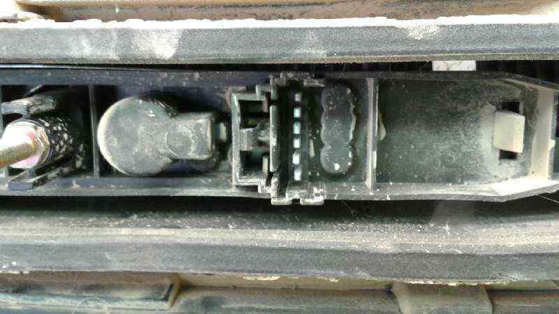 PILOTO TRASERO DERECHO RENAULT KANGOO (F/KC0) Authentique  1.9 Diesel (64 CV) |   01.01 - 12.02_img_1