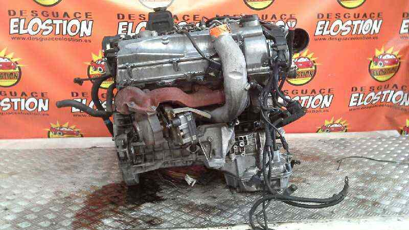 MOTOR COMPLETO MERCEDES CLASE M (W163) 400 CDI (163.128)  4.0 CDI 32V CAT (250 CV) |   05.01 - 12.05_img_3