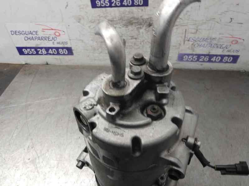 COMPRESOR AIRE ACONDICIONADO FORD FOCUS BERLINA (CAP) Ambiente (D)  1.8 TDCi Turbodiesel CAT (116 CV) |   04.06 - ..._img_5