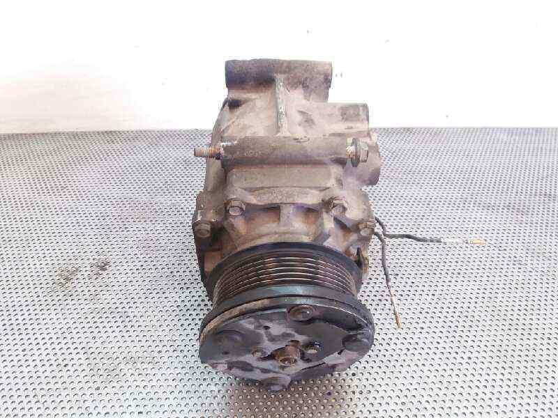COMPRESOR AIRE ACONDICIONADO FORD FOCUS BERLINA (CAK) Ghia  1.8 TDCi Turbodiesel CAT (116 CV) |   01.01 - 12.04_img_0