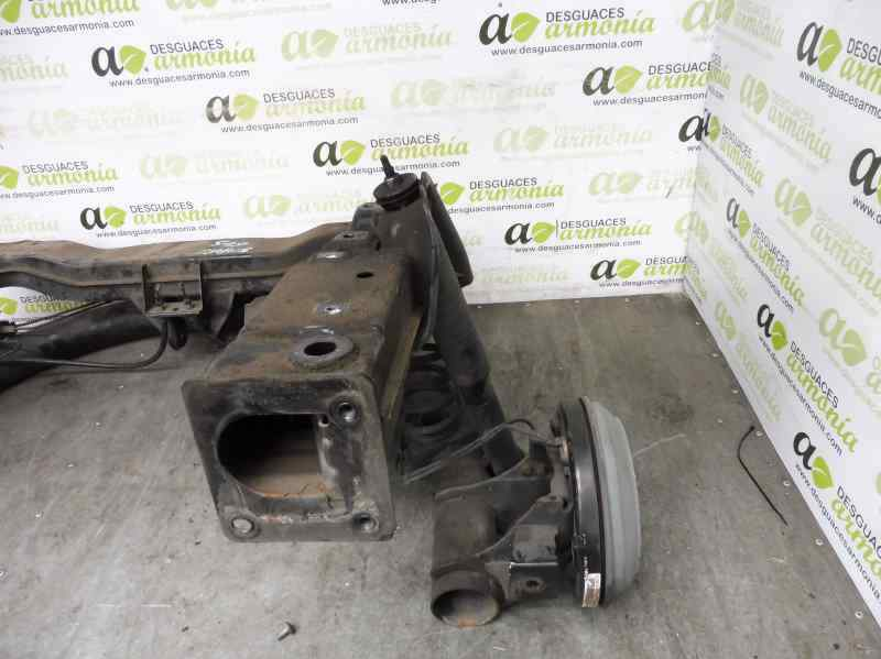 PUENTE TRASERO SMART COUPE Fortwo coupe cdi  0.8 CDI CAT (45 CV) |   01.07 - 12.09_img_4