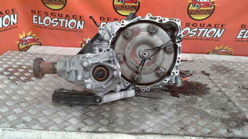 NO IDENTIFICADO VOLVO XC60 R-Design AWD  2.4 Diesel CAT (215 CV) |   05.11 - 12.13_img_2