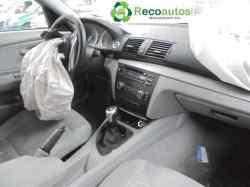 TUBOS AIRE ACONDICIONADO BMW SERIE 1 BERLINA (E81/E87) 118d  2.0 Turbodiesel CAT (143 CV)     03.07 - 12.12_mini_5