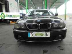 TUBOS AIRE ACONDICIONADO BMW SERIE 3 COUPE (E46) 330 Cd  3.0 Turbodiesel (204 CV) |   03.03 - 12.06_mini_5