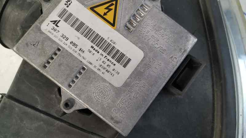 FARO DERECHO PEUGEOT 407 ST Confort  2.0 16V HDi CAT (RHR / DW10BTED4) (136 CV) |   0.04 - ..._img_3
