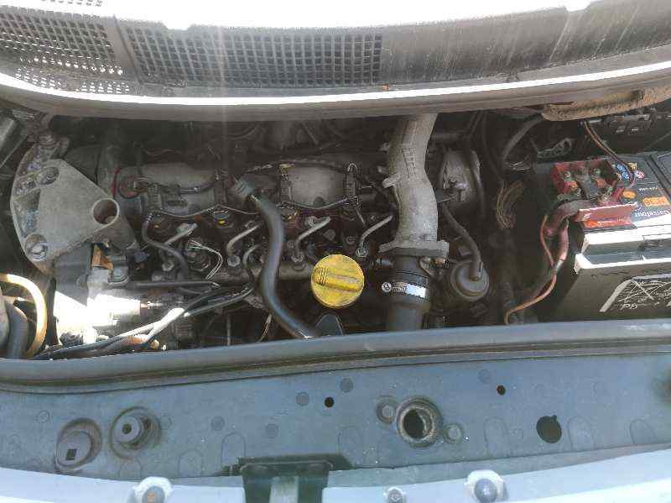 RENAULT SCENIC II Authentique  1.9 dCi Diesel (120 CV) |   10.06 - ..._img_4