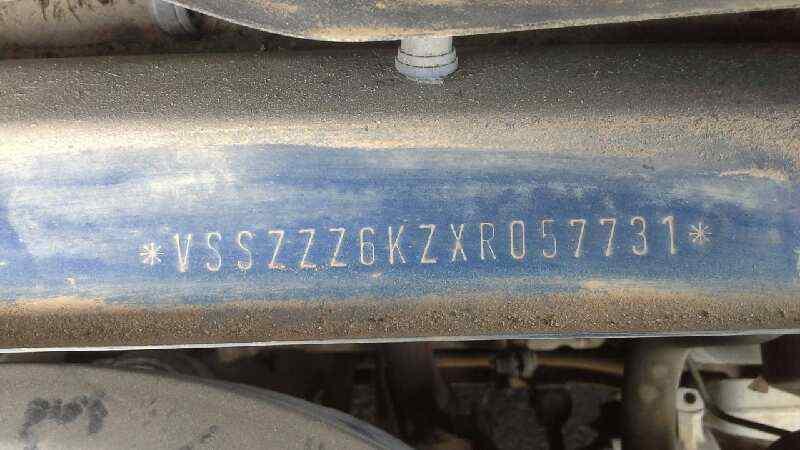 SEAT IBIZA (6K) SL  1.4  (60 CV) |   03.96 - 12.99_img_2