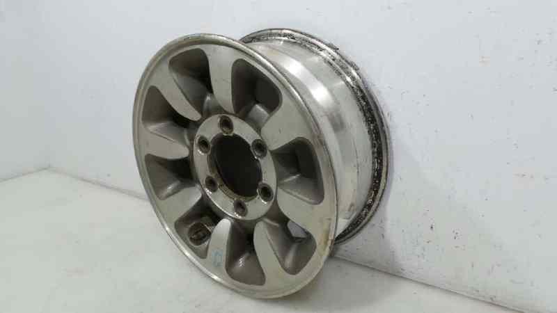 LLANTA MITSUBISHI MONTERO (V20/V40) 2500 TD GLX (5-ptas.)  2.5 Turbodiesel (99 CV)     05.91 - 12.00_img_3