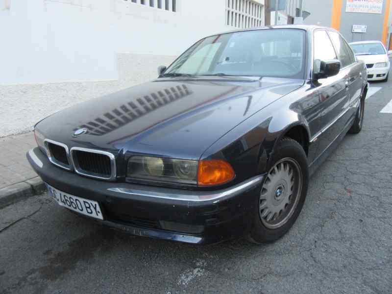 BMW SERIE 7 (E38) 740iL Automático  4.0 V8 32V CAT (286 CV) |   0.94 - ..._img_3