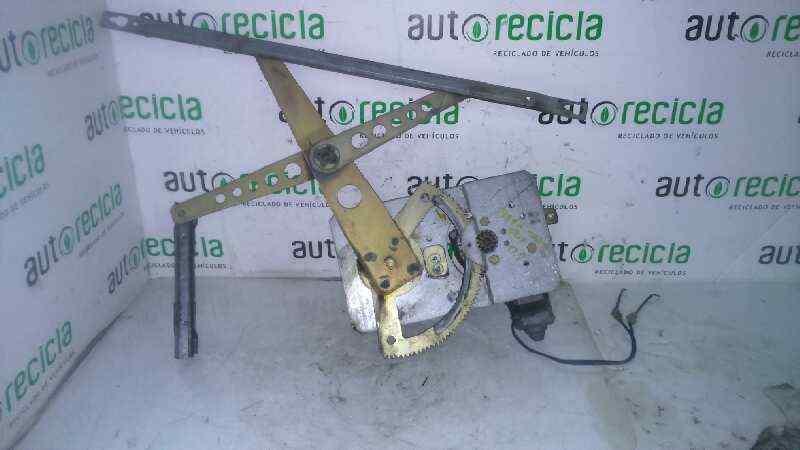 ELEVALUNAS DELANTERO DERECHO OPEL FRONTERA A Sport  2.8 Turbodiesel (113 CV) |   03.95 - 12.96_img_0