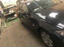 LUNA TRASERA DERECHA BMW SERIE 3 BERLINA (E90) 320d  2.0 16V Diesel (163 CV) |   12.04 - 12.07_mini_4