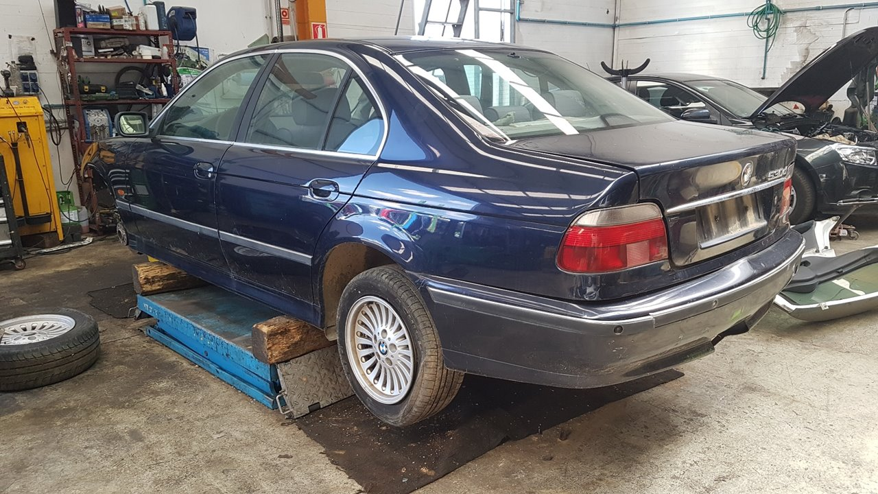 BMW SERIE 5 BERLINA (E39) 530d  3.0 24V Turbodiesel CAT (184 CV) |   09.98 - 12.00_img_1