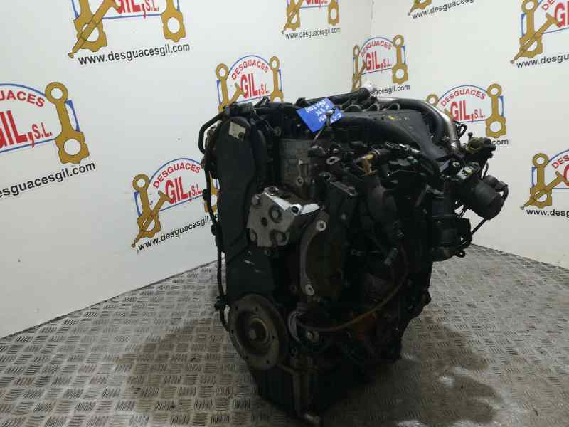 MOTOR COMPLETO CITROEN C5 BERLINA Exclusive  2.0 HDi CAT (RHR / DW10BTED4) (136 CV) |   10.04 - 12.06_img_1