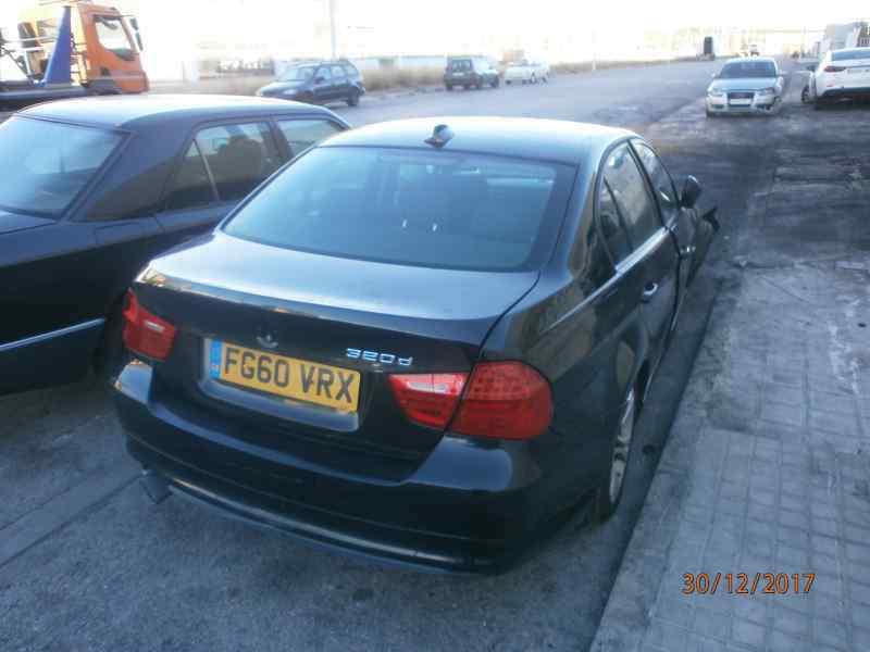 PARAGOLPES TRASERO BMW SERIE 3 BERLINA (E90) 320d  2.0 16V Diesel (163 CV) |   12.04 - 12.07_img_4