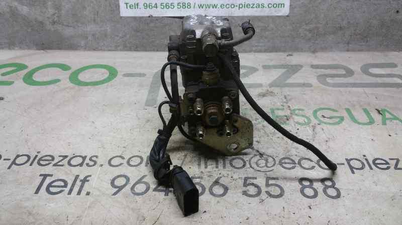 BOMBA INYECCION SEAT TOLEDO (1L) SE  1.9 Turbodiesel CAT (AAZ) (75 CV) |   08.95 - 12.96_img_3