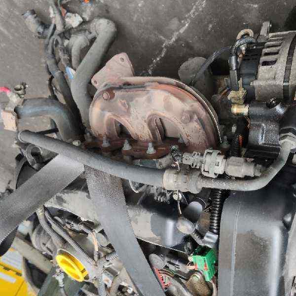 MOTOR COMPLETO RENAULT LAGUNA II GRANDTOUR (KG0) Dynamique  3.0 V6 (207 CV) |   03.01 - 12.02_img_2