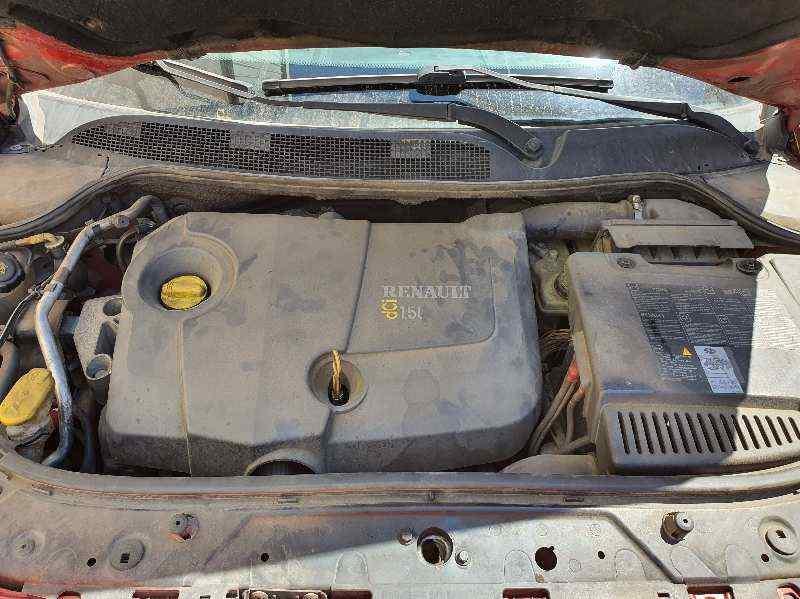 RENAULT MEGANE II BERLINA 5P Dynamique  1.5 dCi Diesel (82 CV) |   07.04 - ..._img_1