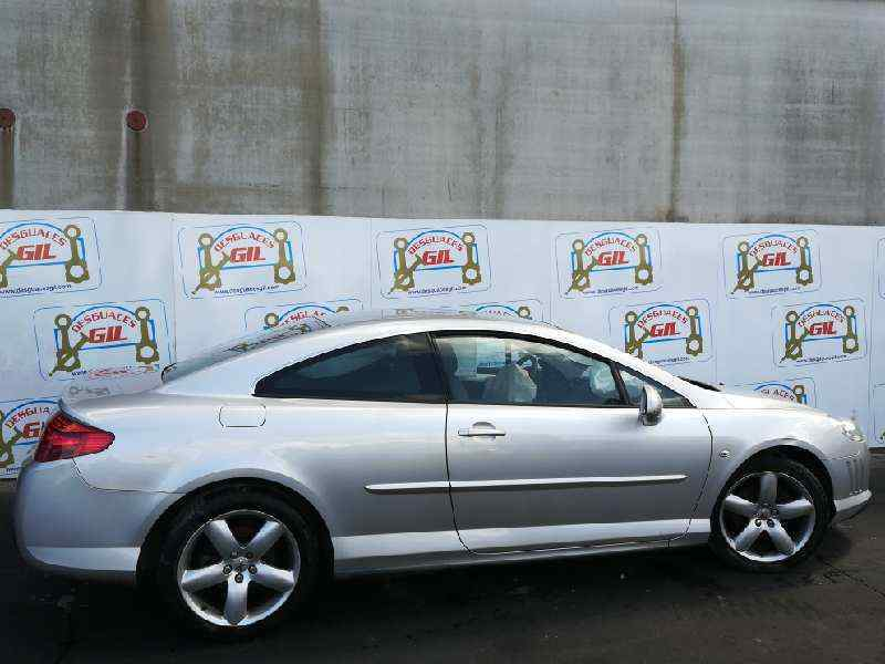 PEUGEOT 407 COUPE Básico  2.0 16V HDi FAP CAT (RHR / DW10BTED4) (136 CV) |   07.07 - 12.09_img_0