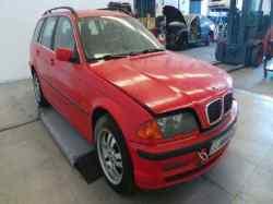 BMW SERIE 3 TOURING (E46) 2.0 24V